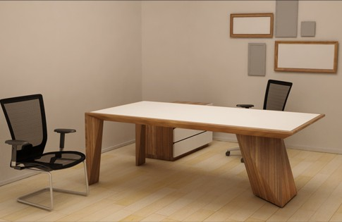 Ercole Desk Products Williams Furniture